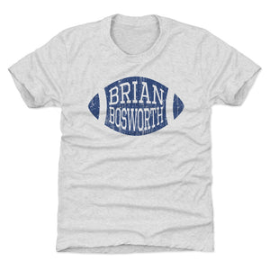 Brian Bosworth Kids T-Shirt | 500 LEVEL