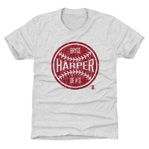 Bryce Harper Kids T-Shirt | 500 LEVEL