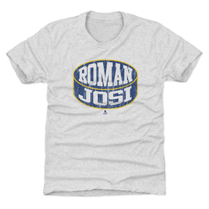 Roman Josi Kids T-Shirt | 500 LEVEL