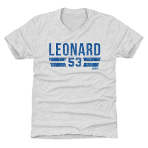 Darius Leonard Kids T-Shirt | 500 LEVEL