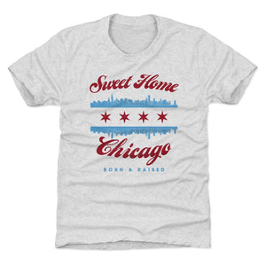 Chicago Kids T-Shirt | 500 LEVEL