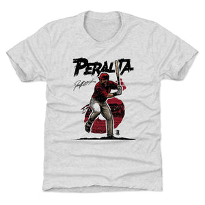 David Peralta Kids T-Shirt | 500 LEVEL