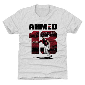 Nick Ahmed Kids T-Shirt | 500 LEVEL