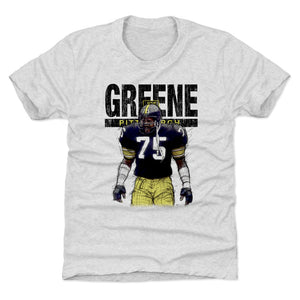 Mean Joe Greene Kids T-Shirt | 500 LEVEL