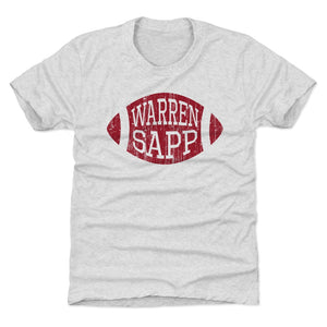 Warren Sapp Kids T-Shirt | 500 LEVEL