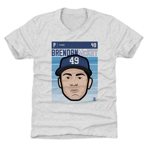 Brendan McKay Kids T-Shirt | 500 LEVEL