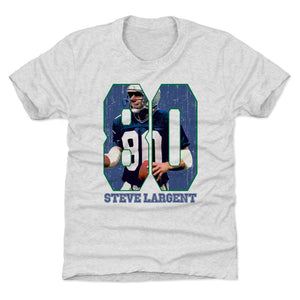 Steve Largent Kids T-Shirt | 500 LEVEL