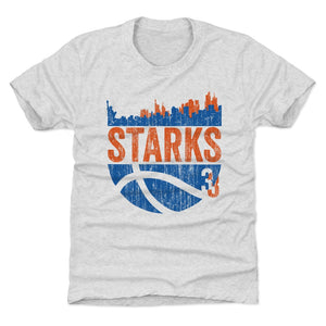John Starks Kids T-Shirt | 500 LEVEL