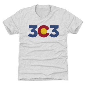 Denver Kids T-Shirt | 500 LEVEL