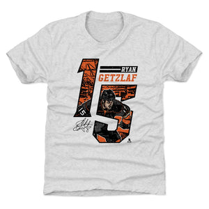 Ryan Getzlaf Kids T-Shirt | 500 LEVEL