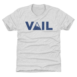 Vail Kids T-Shirt | 500 LEVEL