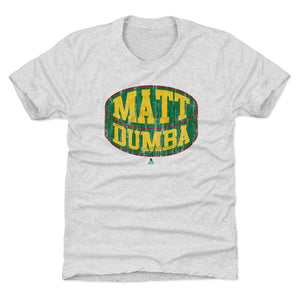 Matt Dumba Kids T-Shirt | 500 LEVEL