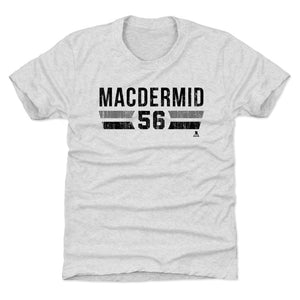 Kurtis MacDermid Kids T-Shirt | 500 LEVEL