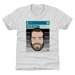 Aaron Dell Kids T-Shirt | 500 LEVEL