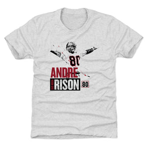 Andre Rison Kids T-Shirt | 500 LEVEL