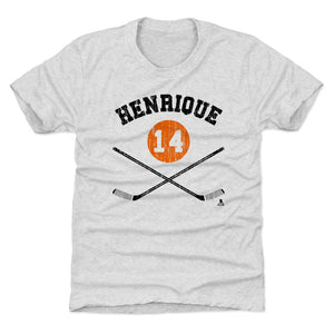 Adam Henrique Kids T-Shirt | 500 LEVEL