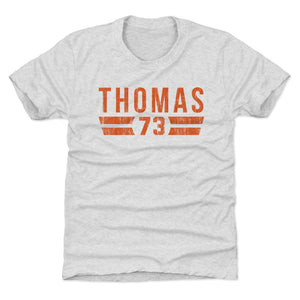 Joe Thomas Kids T-Shirt | 500 LEVEL