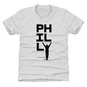 Philadelphia Kids T-Shirt | 500 LEVEL