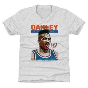 Charles Oakley Kids T-Shirt | 500 LEVEL