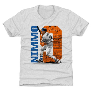 Brandon Nimmo Kids T-Shirt | 500 LEVEL