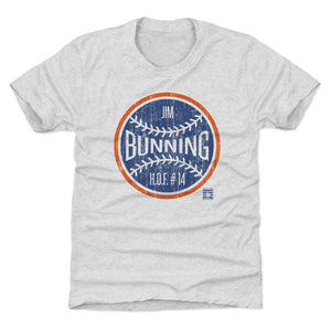 Jim Bunning Kids T-Shirt | 500 LEVEL