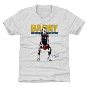 Rick Barry Kids T-Shirt | 500 LEVEL