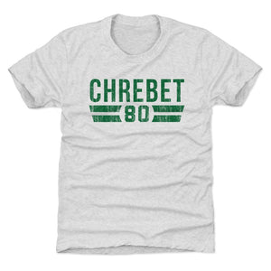 Wayne Chrebet Kids T-Shirt | 500 LEVEL