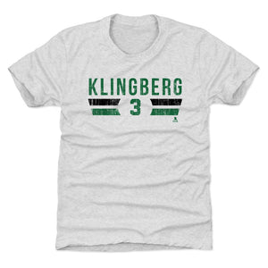 John Klingberg Kids T-Shirt | 500 LEVEL