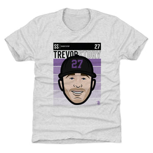 Trevor Story Kids T-Shirt | 500 LEVEL