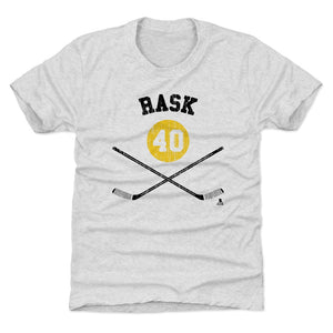 Tuukka Rask Kids T-Shirt | 500 LEVEL