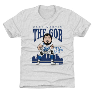 Zack Martin Kids T-Shirt | 500 LEVEL