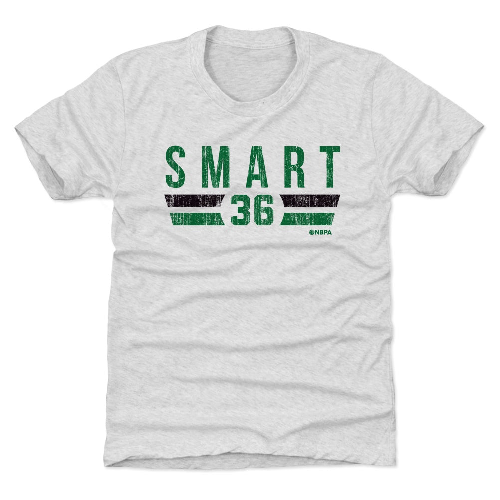 Marcus Smart Kids T-Shirt | 500 LEVEL