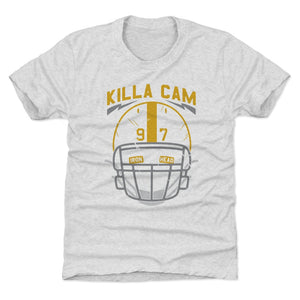Cameron Heyward Kids T-Shirt | 500 LEVEL