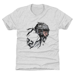 Jonathan Quick Kids T-Shirt | 500 LEVEL