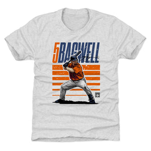 Jeff Bagwell Kids T-Shirt | 500 LEVEL