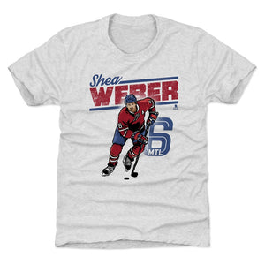 Shea Weber Kids T-Shirt | 500 LEVEL