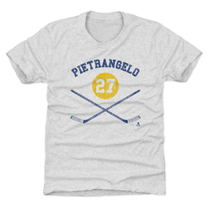 Alex Pietrangelo Kids T-Shirt | 500 LEVEL