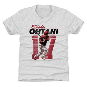 Shohei Ohtani Kids T-Shirt | 500 LEVEL