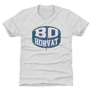 Bo Horvat Kids T-Shirt | 500 LEVEL