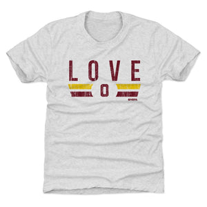 Kevin Love Kids T-Shirt | 500 LEVEL