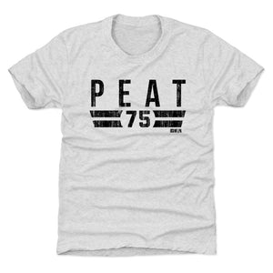 Andrus Peat Kids T-Shirt | 500 LEVEL