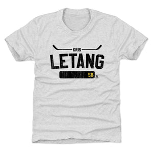 Kris Letang Kids T-Shirt | 500 LEVEL