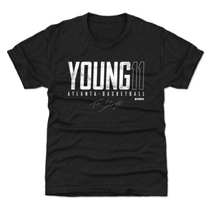 Trae Young Kids T-Shirt | 500 LEVEL