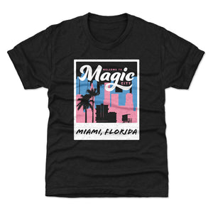Miami Kids T-Shirt | 500 LEVEL