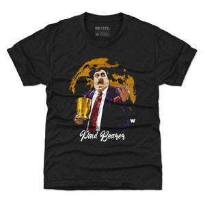Paul Bearer Kids T-Shirt | 500 LEVEL