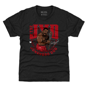 Junkyard Dog Kids T-Shirt | 500 LEVEL
