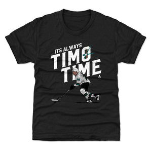 Timo Meier Kids T-Shirt | 500 LEVEL