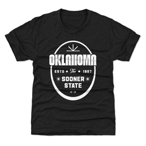 Oklahoma Kids T-Shirt | 500 LEVEL