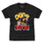 Dude Love Kids T-Shirt | 500 LEVEL