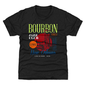 New Orleans Kids T-Shirt | 500 LEVEL